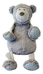 Pelúcia Comfy Baby Aconchego Urso - Intelex
