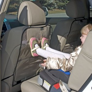 Capa Protetora para Banco de Carro (02 unidades) - Jolly Jumper
