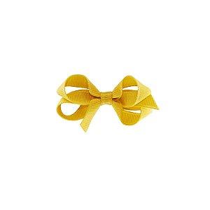 Laço para Cabelo Amarelo P - Gumii