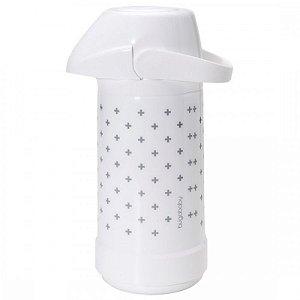 Garrafa Térmica para o Kit Higiene do Bebê - Bugababy