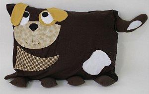 Travesseiro Infantil Cachorro - Colo de Mãe