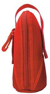 Bolsa Térmica para Mamadeiras (Thermal Bag) Vermelha - MAM