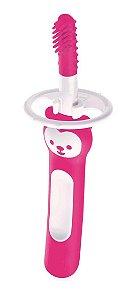 Escova Massageadora (Massaging Brush) Menina - MAM