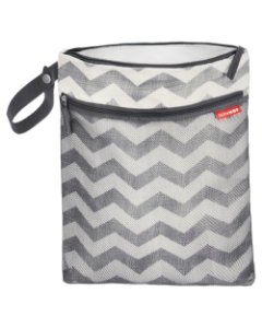 Bolsa Impermeável Wet & Dry Bag Chevron - Skip Hop