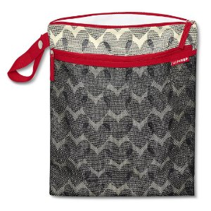 Bolsa Impermeável Wet & Dry Bag Hearts - Skip Hop