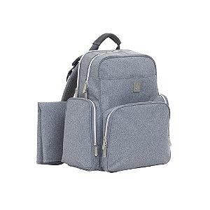 Bolsa Maternidade Anywhere I Go (Mochila) Grey - Ergobaby