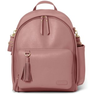 Bolsa Maternidade Greenwich Simply Chic BackPack (Mochila) Dusty Rose - Skip Hop