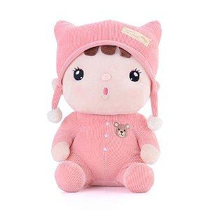 Boneca Metoo Sweet Candy Bebê Rosa - Metoo