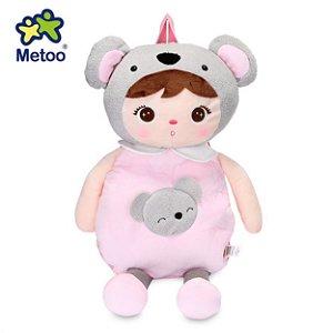 Mochila Infantil Metoo Boneca Koala - Metoo