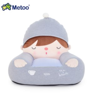Mini Soft Sofá Infantil Metoo Boy - Metoo