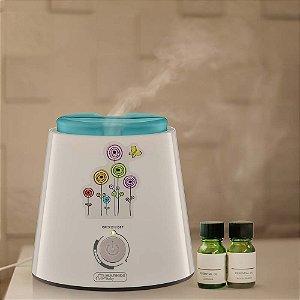 Umidificador de Ar e Aromatizador Aroma Care - Multikids Baby