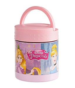 Pote Térmico Inox com Alça Princesas Disney - Girotondo Baby