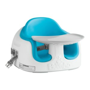 Multi Assento Bumbo Azul - Bumbo