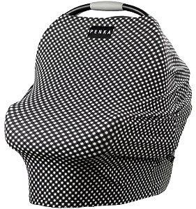 Capa Multifuncional para Mamãe e Bebê Anastacia - Penka Cover
