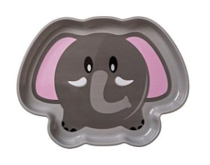Prato ZOO Elefante - Girotondo Baby