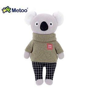 Pelúcia Metoo Koala Verde - Metoo