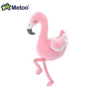 Pelúcia Metoo Flamingo Rosa - Metoo