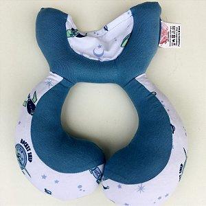 Almofada de Pescoço Foguete - Colo de Mãe