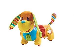 Cachorro Eletrônico Follow Me Fred - Tiny Love