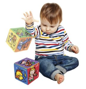 Cubo Musical Divertido - Ks Kids