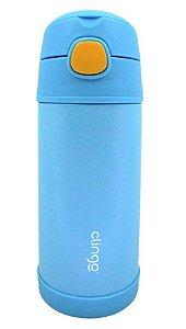 Garrafa Térmica Azul - Clingo