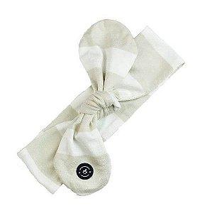 Faixa de Cabelo para Bebê Penka Knot Mulan - Penka Cover