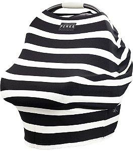 Capa Multifuncional para Mamãe e Bebê Pepe - Penka Cover
