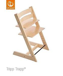 Cadeira de Alimentação Tripp Trapp Natural - Stokke