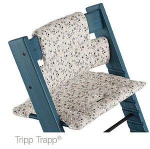 Almofada Tripp Trapp Orgânica Garden Bunny - Stokke