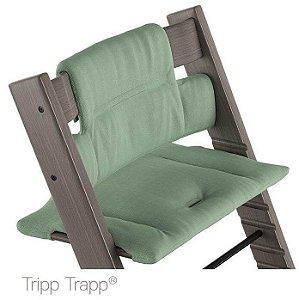 Almofada Tripp Trapp Orgânica Green - Stokke