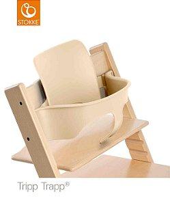 Kit Bebê Tripp Trapp Natural - Stokke