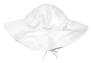 Chapéu de Banho Infantil com FPS +50 Branco - Ecoeplay