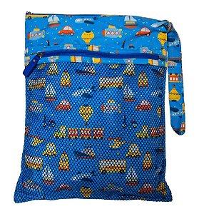 Bolsa Impermeável Toy - Ecoeplay