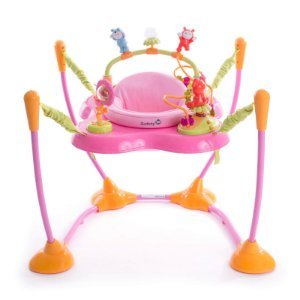 Jumper Pula Pula Play Time Rosa - Safety 1st