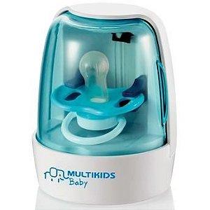 Esterilizador de Chupetas Baby Care - Multikids