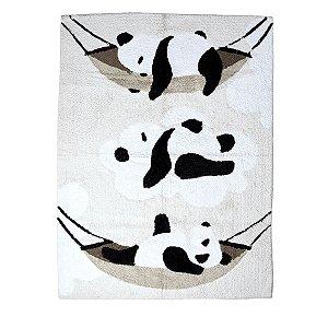 Tapete Infantil Lavável Panda - Bupbaby
