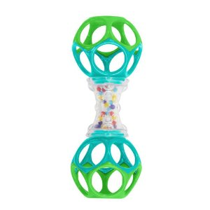 Brinquedo Oball Shaker Toy - Bright Stars