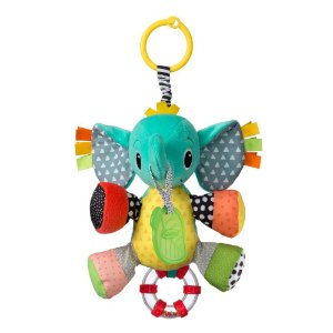 Móbile com Mordedor Infantino Elefante - Infantino