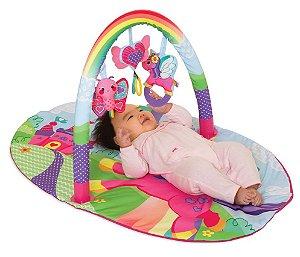 Tapete de Atividades Infantino Arco Iris Explore & Store - Infantino