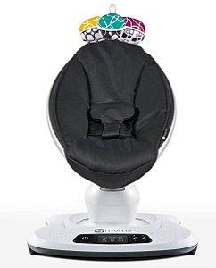 Cadeira Mamaroo 4.0 Multi Classic Black - 4Moms