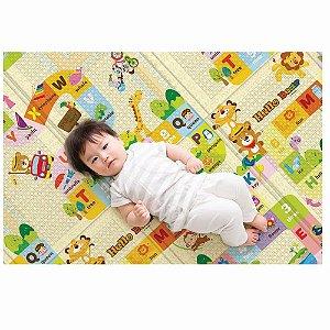 Tapete de Atividades Portátil Diversão - Girotondo Baby