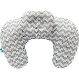 Almofada de Amamentação Premium com Travesseiro - Buba