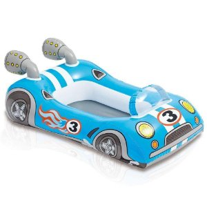 Bote Inflável Infantil Cruisers Carro - Intex