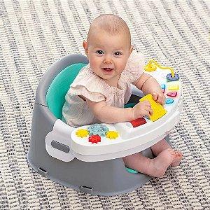 Assento Infantil Infantino Multifuncional 3 em 1 com Som - Infantino