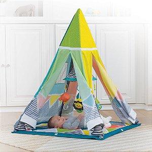Cabana Infantil Infantino Multifuncional Cresce com o Bebê - Infantino