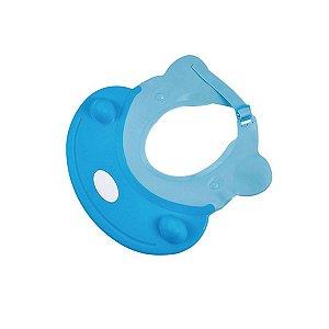 Viseira Protetora para Banho Azul - Kababy