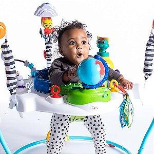 Jumper Journey Of Discovery Descobrindo o Mundo - Baby Einstein