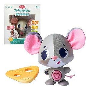 Briquedo para Bebê Interativo Wonder Buddies Coco Chanel - Tiny Love