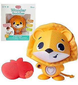 Brinquedo para Bebê Interativo Wonder Buddies Leonardo - Tiny Love