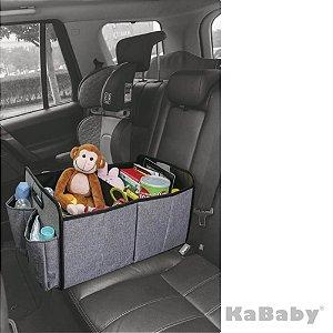 Conjunto Organizador Infantil para Carro - Kababy